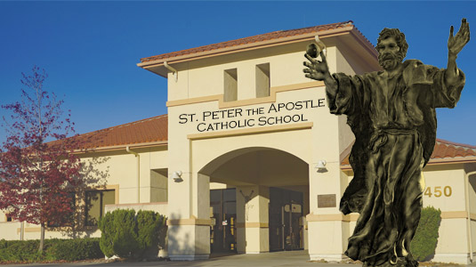Join us in celebrating Catholic Schools Week