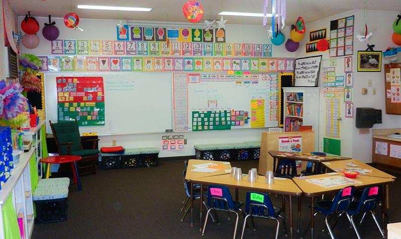 What is Transitional Kindergarten?