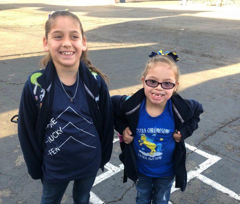 """Holy Trinity School Celebrates """"Faith!"""""""