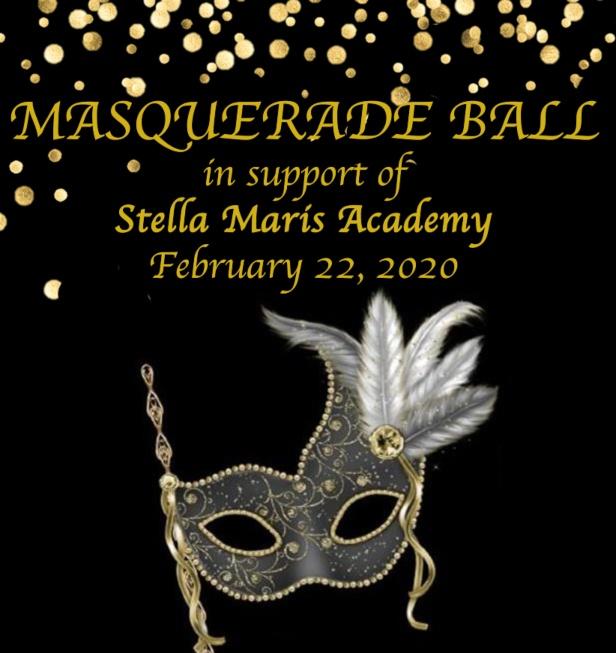 Stella Maris Academy 73rd Annual Gala on February 22
